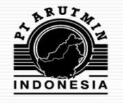 PT ARUTMIN INDONESIA